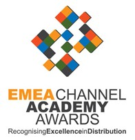 EMEA Channel Academy: 2011 Awards