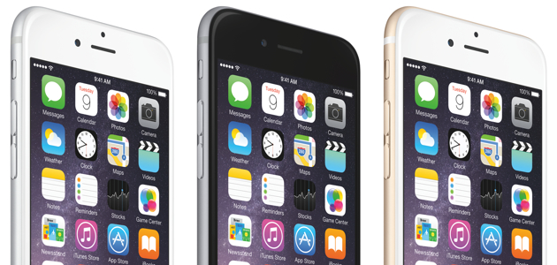 ASBIS starts distribution of iPhone 6 and iPhone 6 Plus in Belarus
