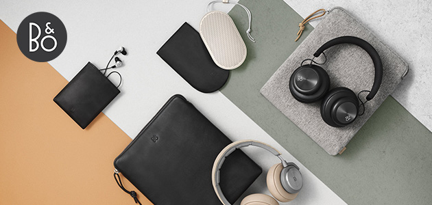 ASBIS is a new distribution partner of Bang&Olufsen