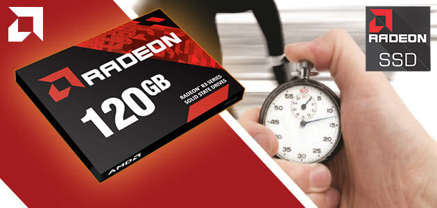 ASBIS announces start of distribution of AMD Radeon R3 solid state drives