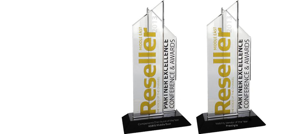 ASBIS earns prestigious accolades at RPE Awards