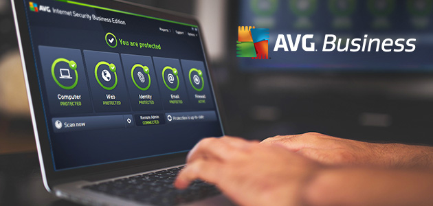 "AVG promotion for ASBIS customers: ""Expand Your Coverage!"""