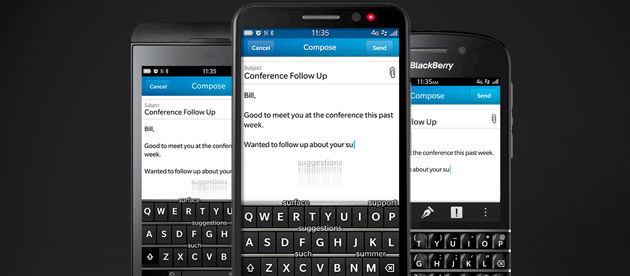 ASBISc Enterprises PLC to distribute BlackBerry smartphones in Ukraine